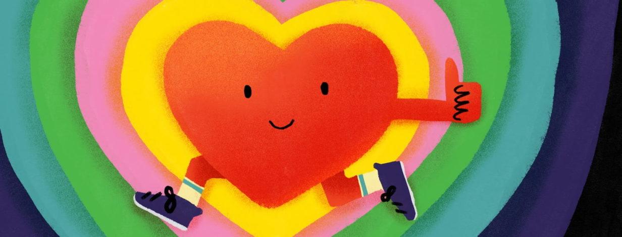 astm persistent și sănătatea inimii