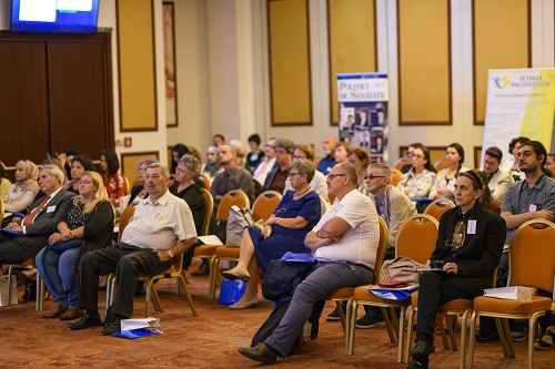 Conferința Imuno 2019